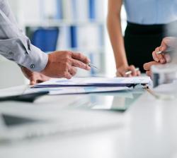 Лицензирование финансовых компаний. Получение лицензии на финн деятельность в Украине.
