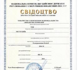Поможем найти и купить готовую финансовую компанию в Украине.