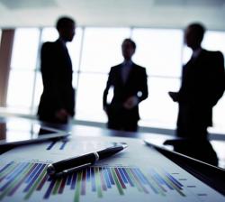 Регистрация финансовой компании в НКЦБФР Украины.